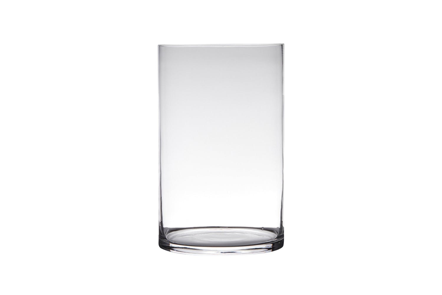 Glass Vase | Small