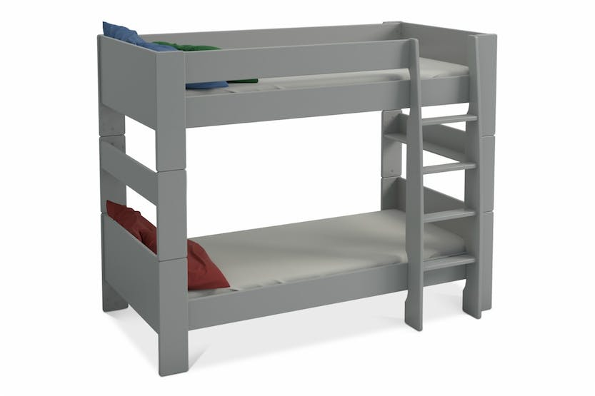 Popsicle Bunk Bed | Grey