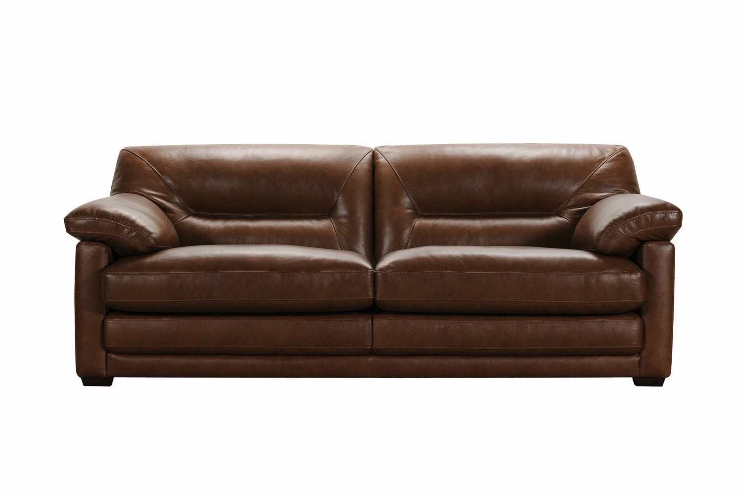 Jaycee 3 Seater | 10 Colour Options