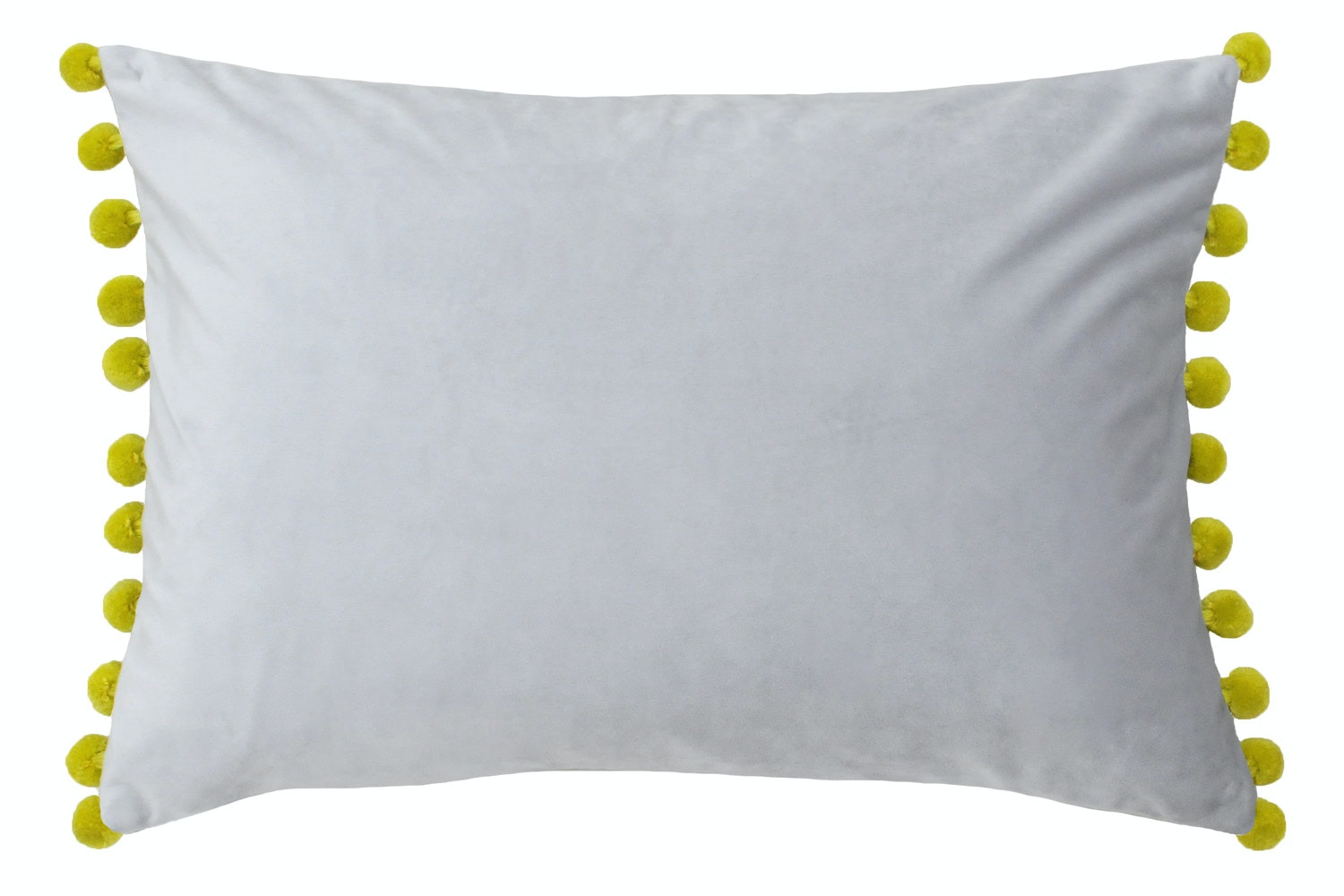 Fiesta Cushion | Dove & Bamboo