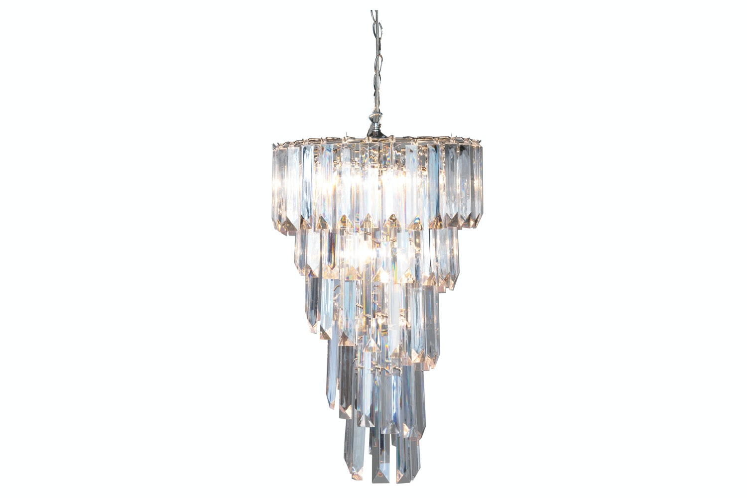 Latham Large Chandelier