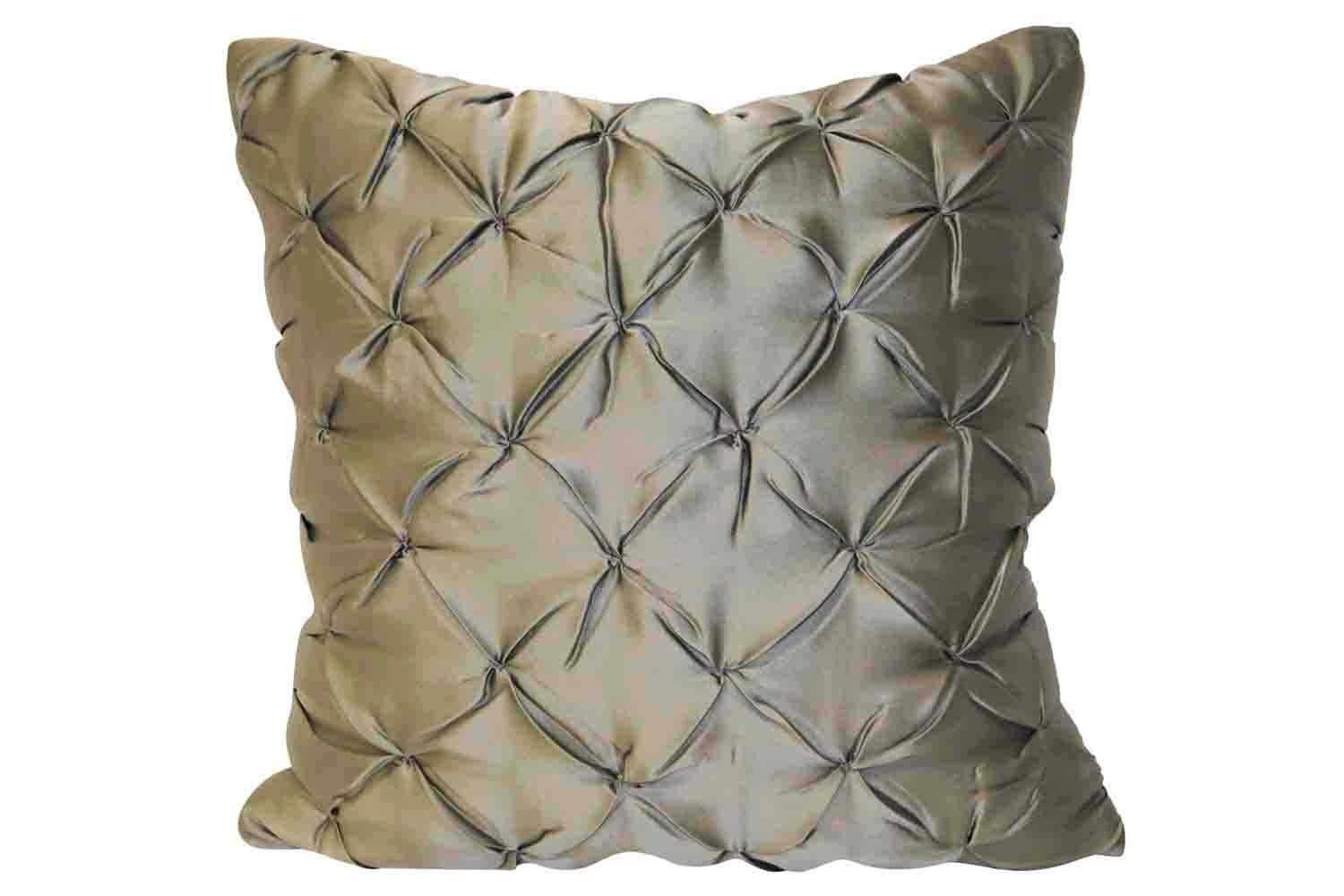 Limoges Cushion Taupe