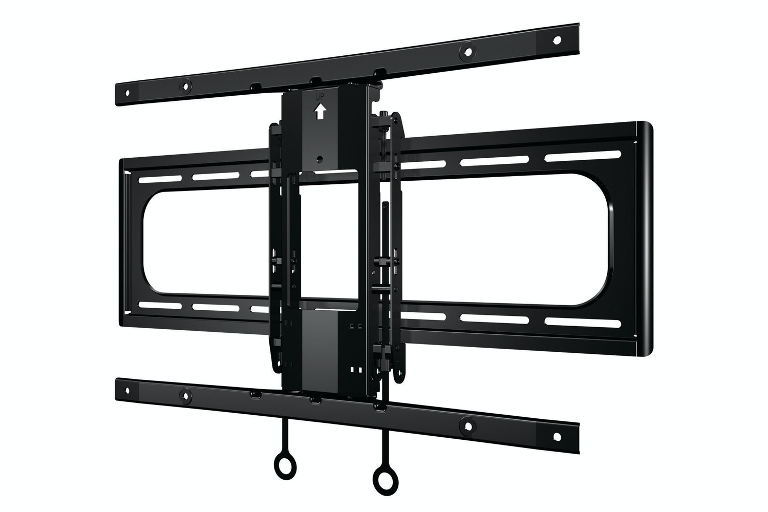 "Sanus Premium Series Swivel Mount for 40"" - 88"" Curved TVs 