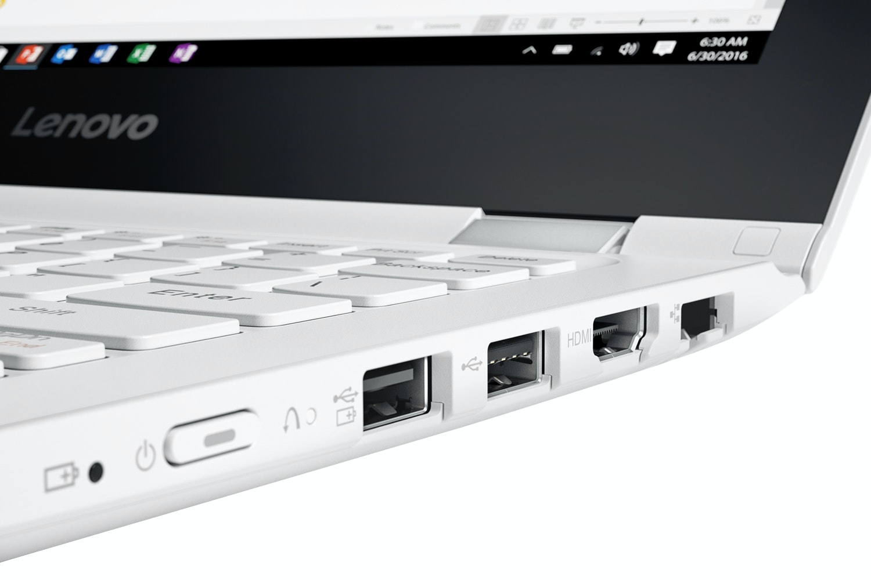 "Lenovo YOGA 300 11"" Celeron | 4GB | 1TB"