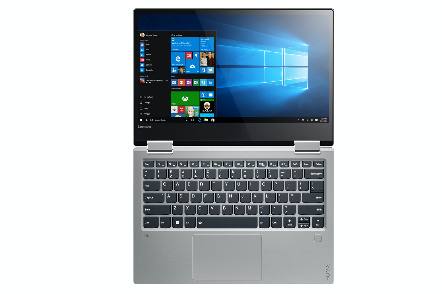 "Lenovo YOGA 13"" Core i7 