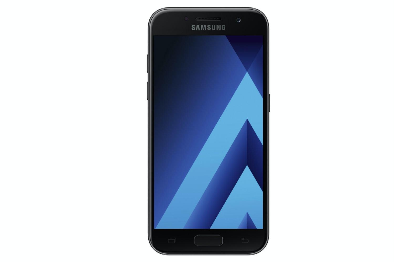 Samsung Galaxy A3 2017 | Black | 16GB
