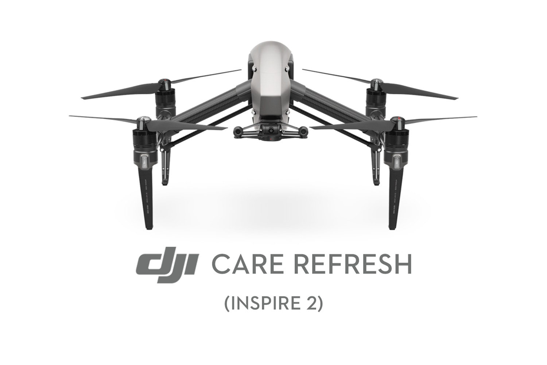 DJI Care Refresh Inspire 2