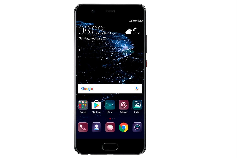 Huawei P10 | 32GB |Black