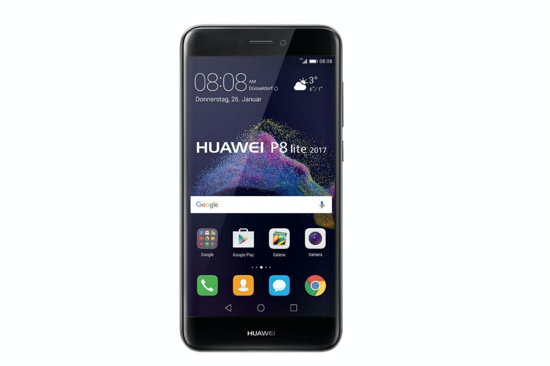 Huawei P8 Lite | 16GB |Black