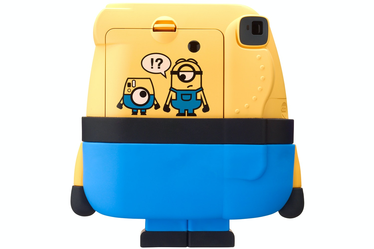 Fujifilm Instax Mini 8 | Minion Edition
