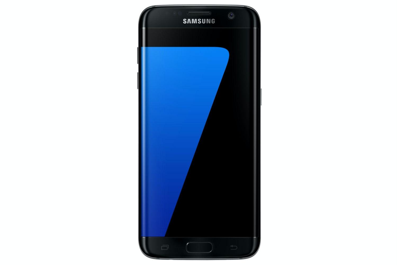 Samsung Galaxy S7 Edge | 32GB | Black