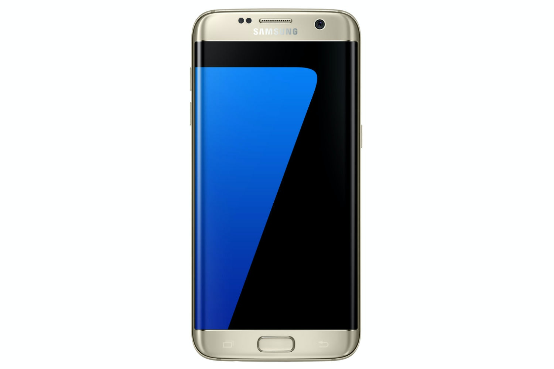 Samsung Galaxy S7 Edge | 32GB | Gold