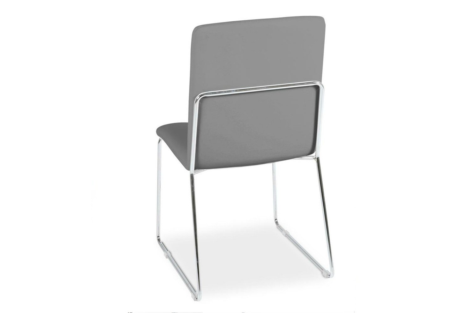 Luna Dining Chair | Grey
