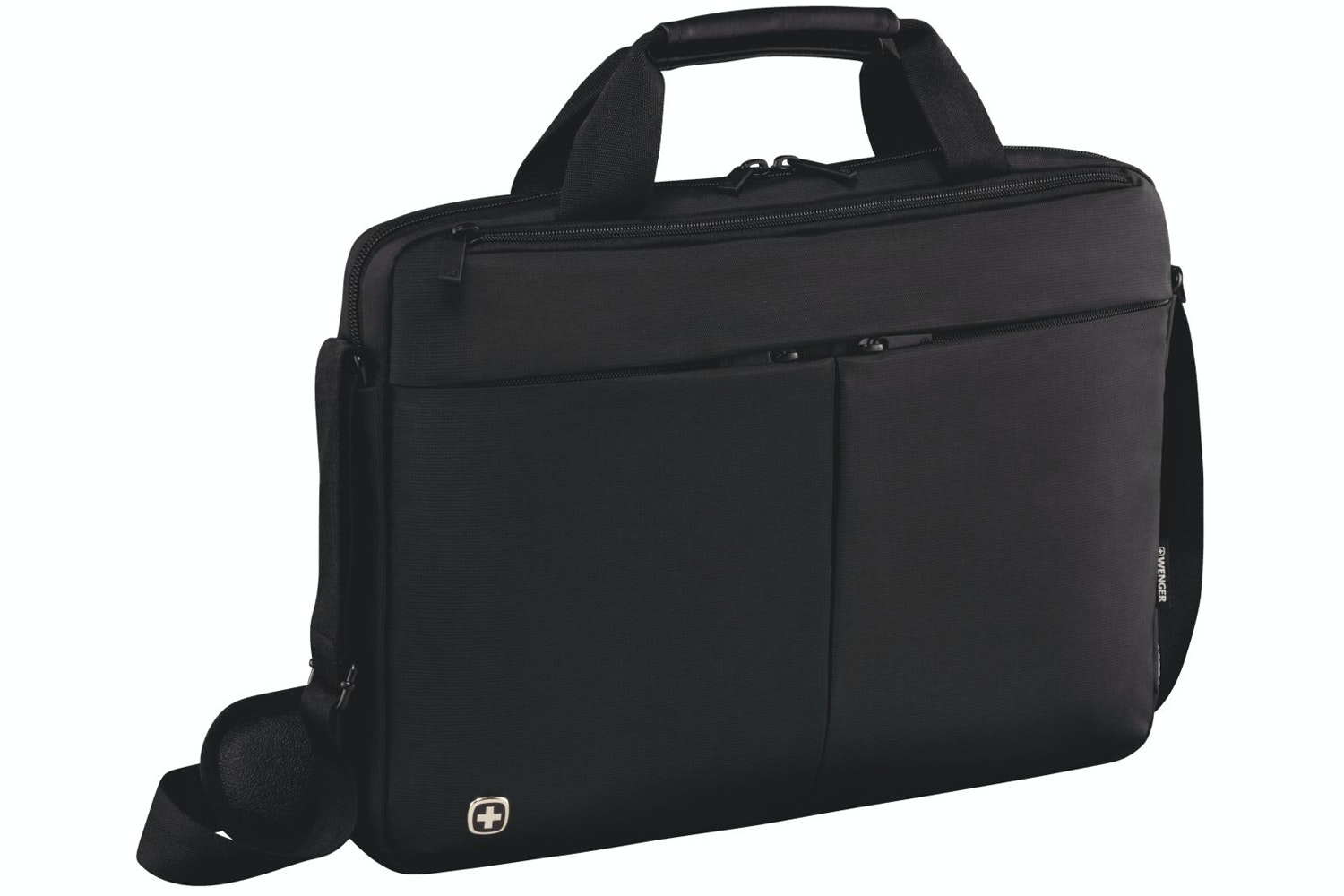 "Wenger Format 14"" Laptop Slimcase Bag 