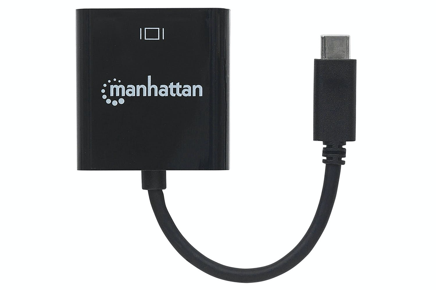 Manhattan USB Type-C to HDMI Converter