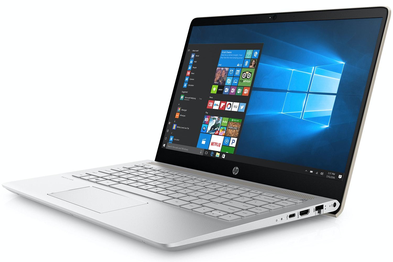 "HP Pavilion Pro 14"" Core i3 | 8GB | 256GB"