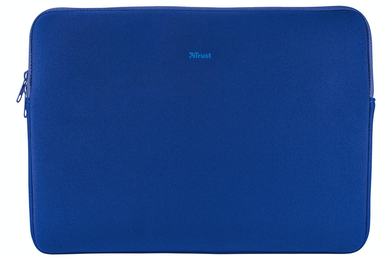 "Trust Primo Soft 13.3"" Laptops Sleeve   Blue"
