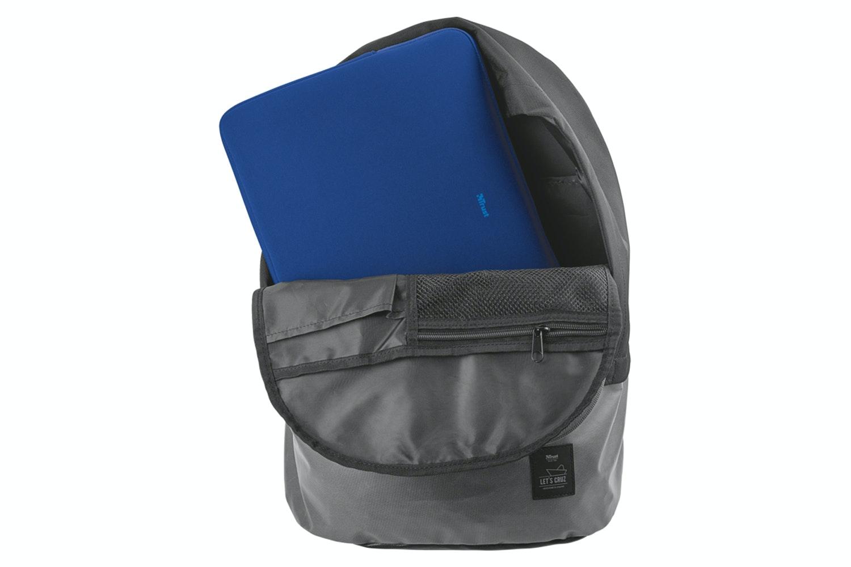 "Trust Primo Soft 11.6"" Laptops & Tablets Sleeve   Blue"