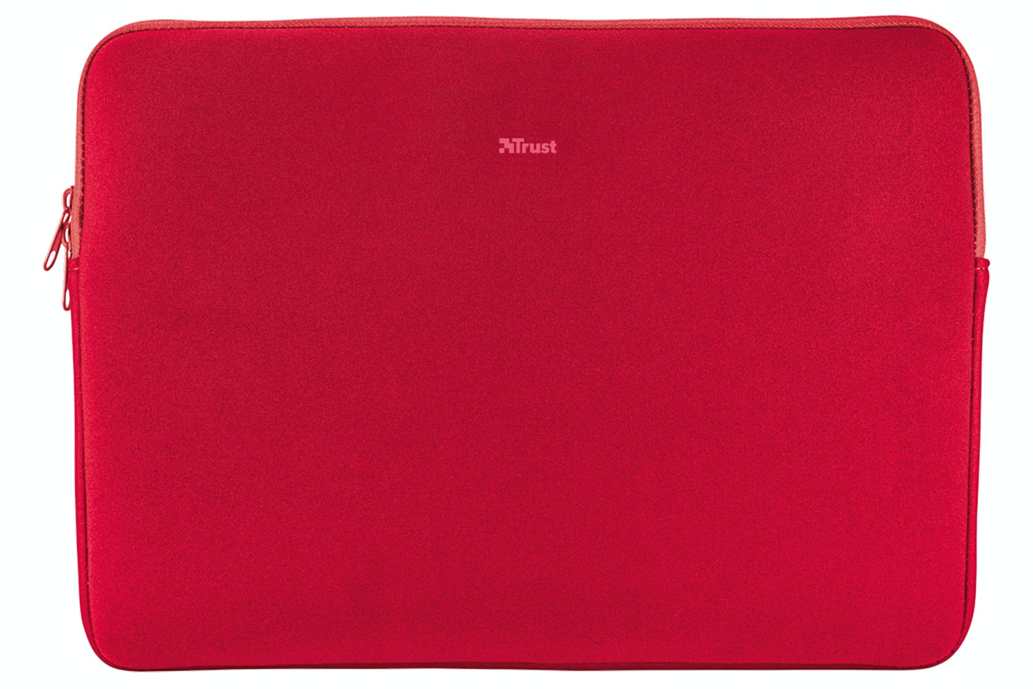 """Trust Primo Soft 11.6"""" Laptops & Tablets Sleeve   Red"""
