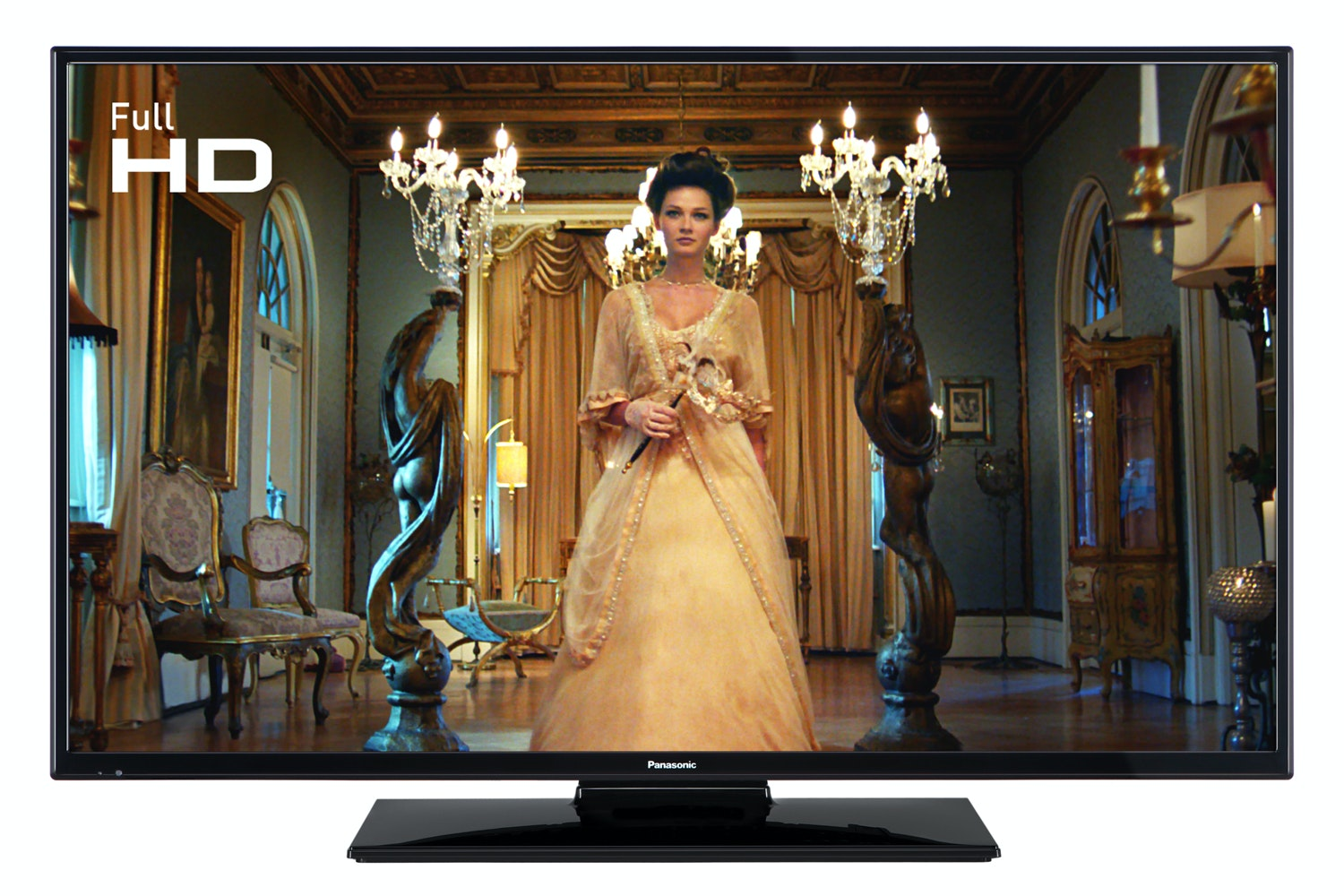 "Panasonic 43"" Full HD LED TV 
