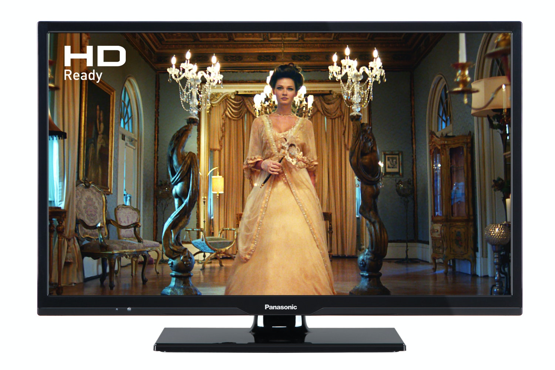 "Panasonic 24"" HD Ready LED TV | TX24D302B"