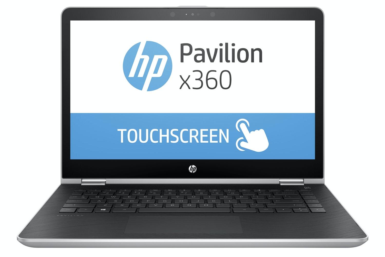 """HP Pavilion X360 15.6"""" Pentium   4GB   500GB"""