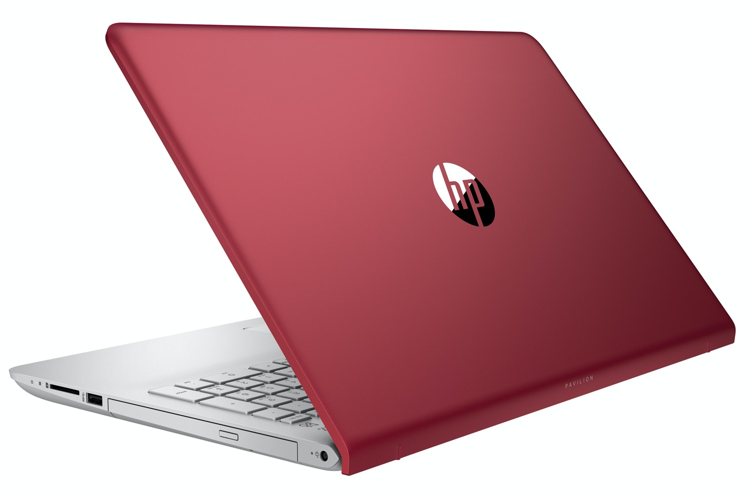 HP Pavilion 15.6"