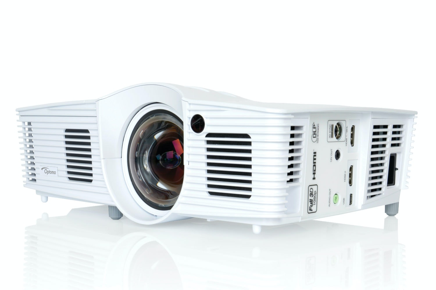 Optoma DLP Home Entertainment Projector | GT1080E