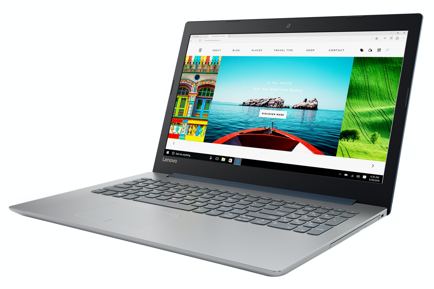"Lenovo IdeaPad 320 15.6"" AMD FX-9800P 