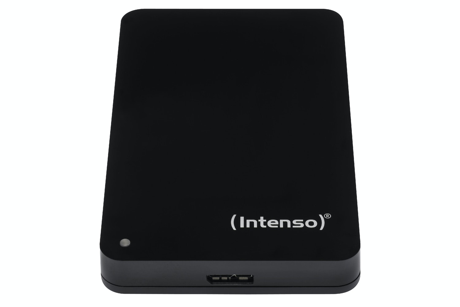 Intenso 500GB USB 3.0 Portable Memory Case | 53111