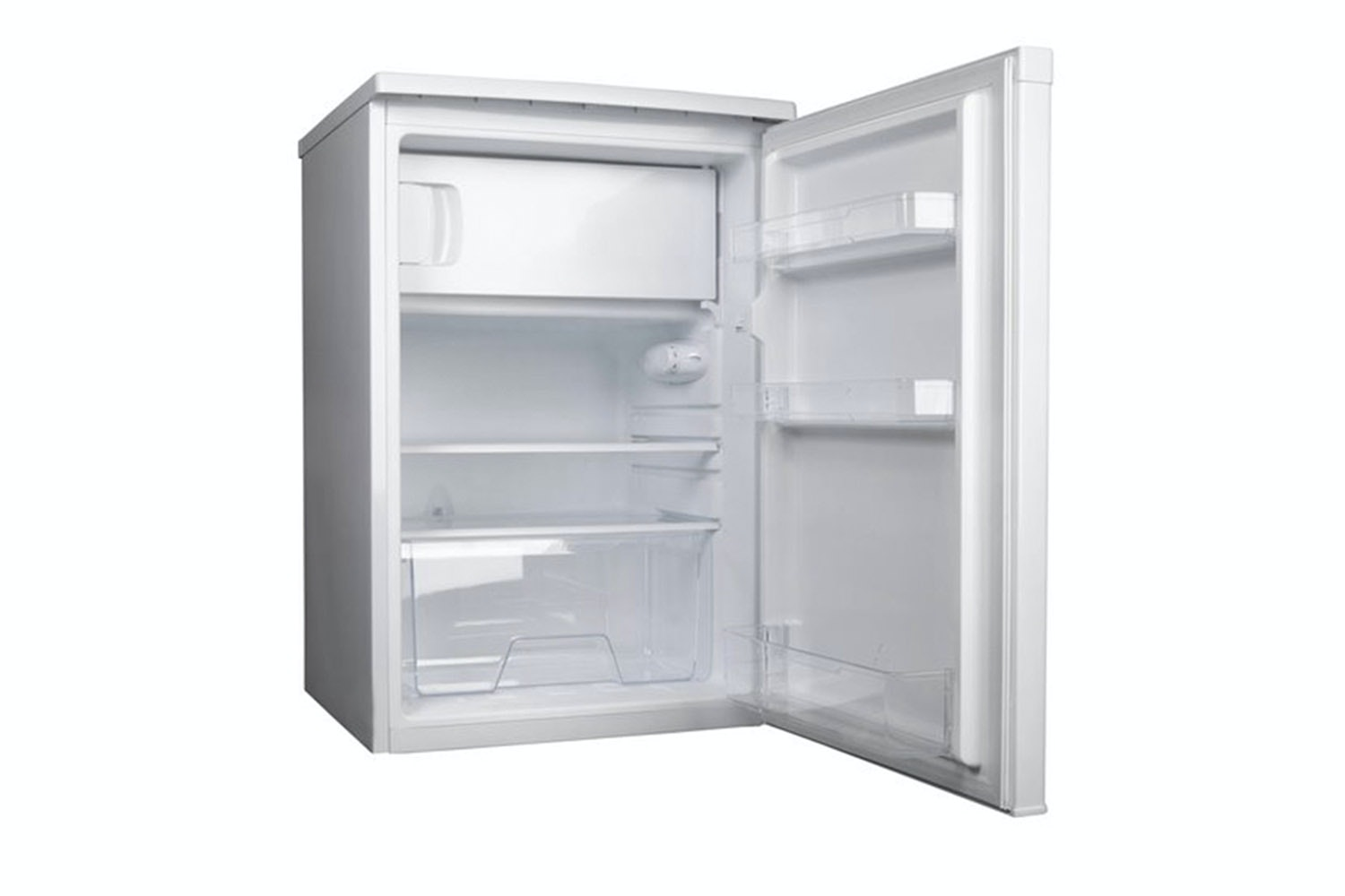 Belling Under Counter Fridge Freezer | BR113WH