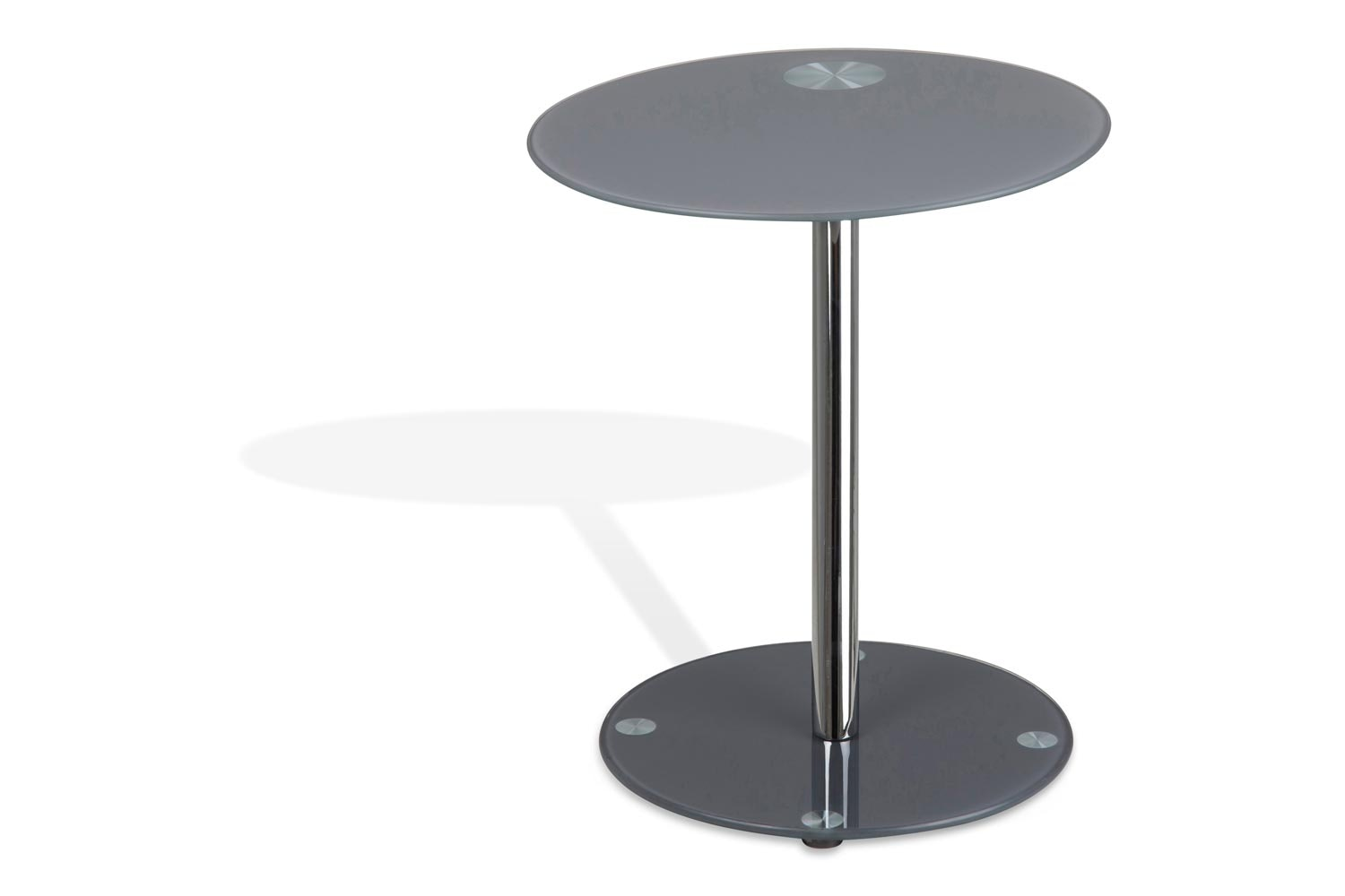 Dexter Side Table  | Grey