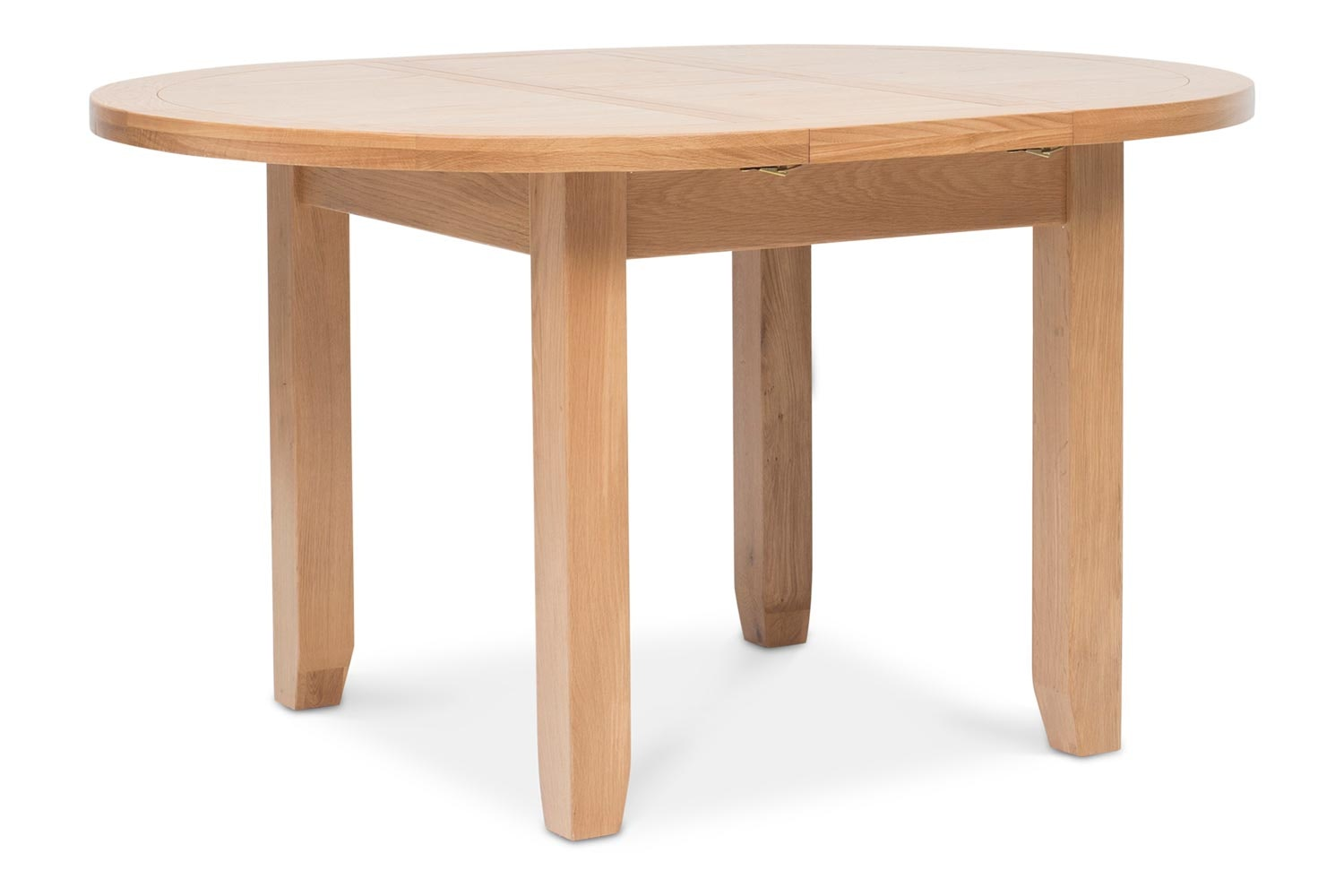 Hillary Dining Table | Round