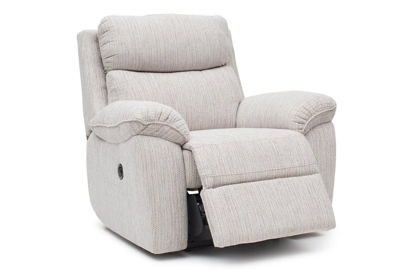 Jaki Electric Recliner | Electric