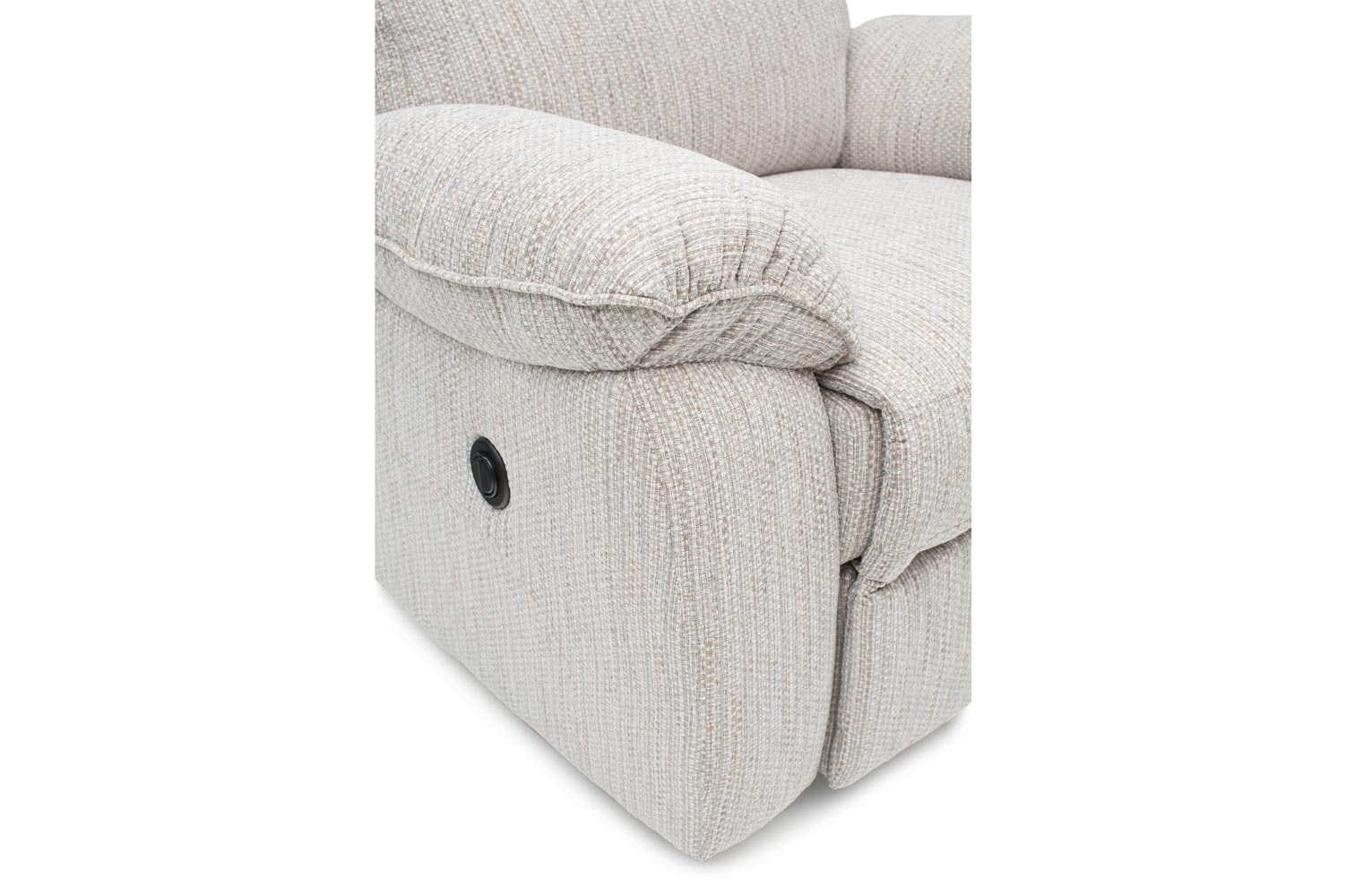 Jaki 1 Seater Electric Recliner Armchair