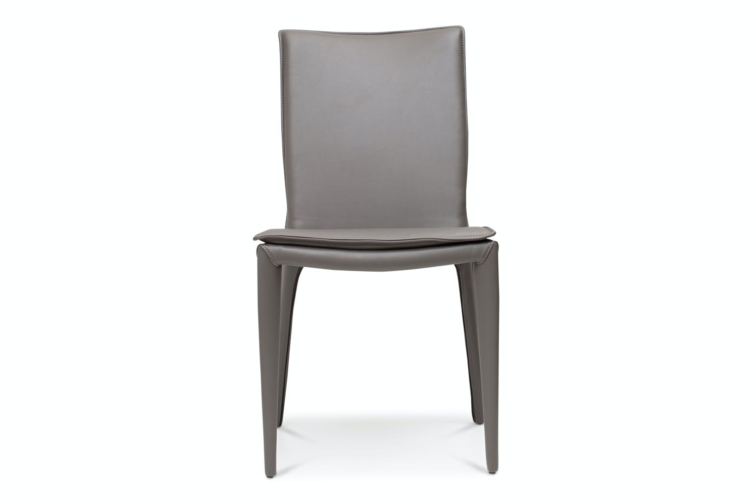 Otello Dining Chair | Dark Grey