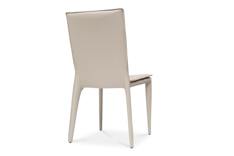 Otello Dining Chair | Light Grey