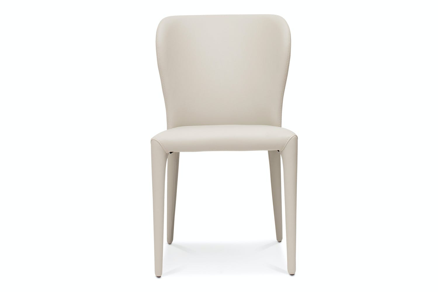 Aletta Dining Chair | Light Grey