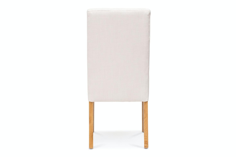 Elsa Dining Chair | Oak Leg Natural