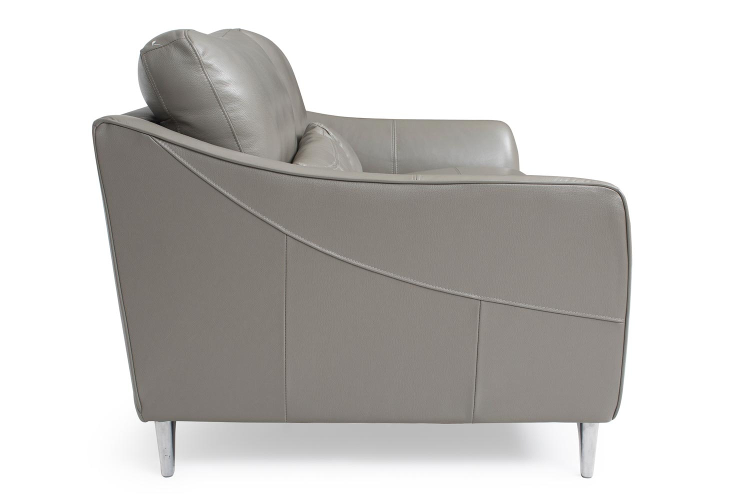 Tandi 2 Seater | Lead Grey