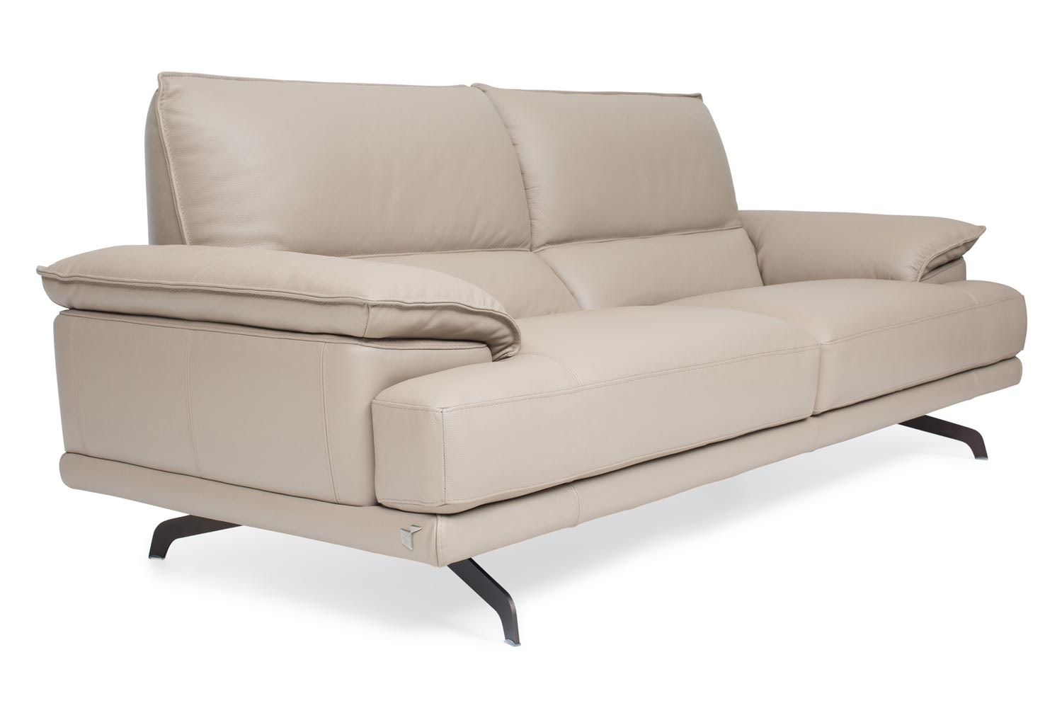 Kris 3 Seater Sofa | Brown