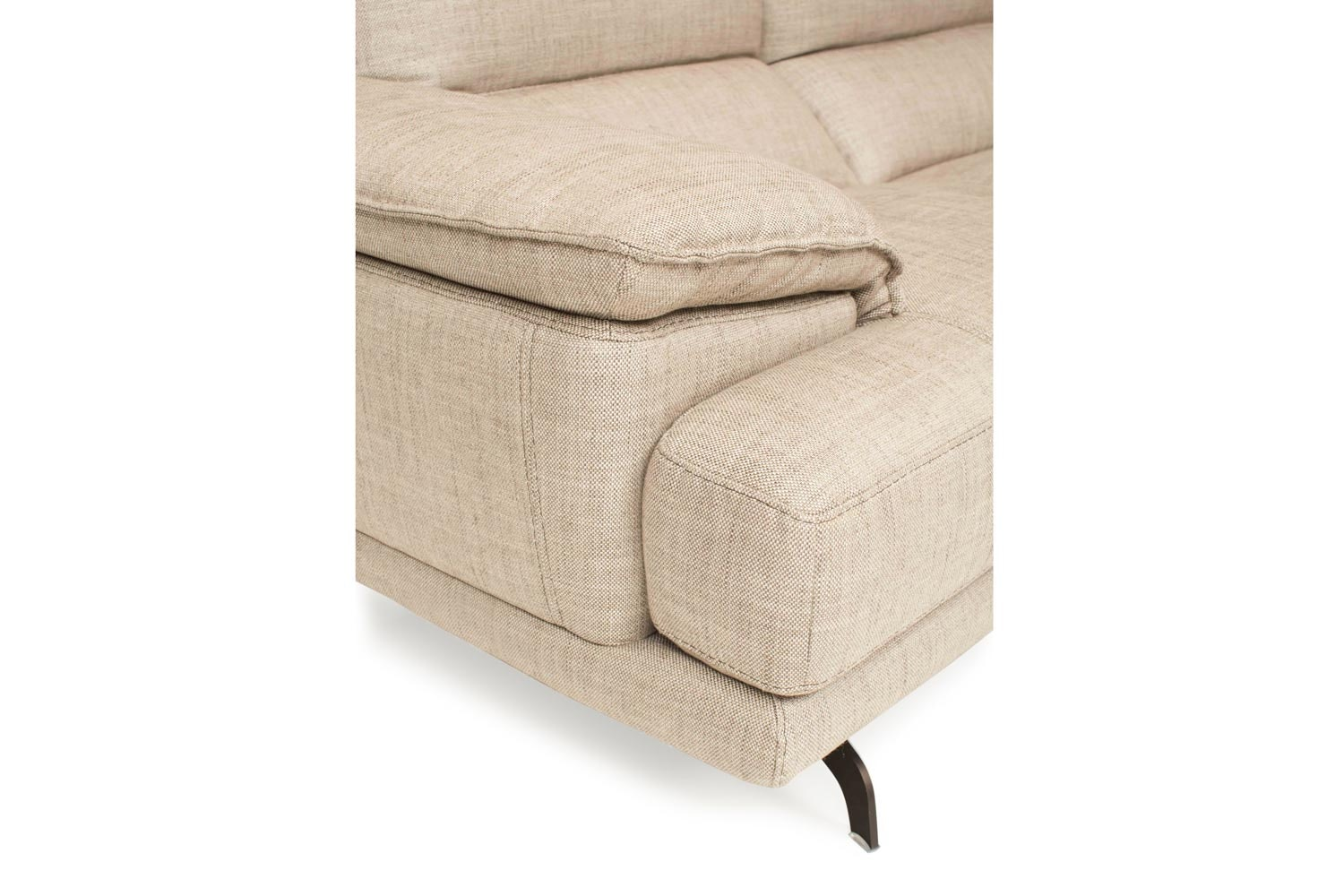 Kris 2 Seater Sofa | Brown