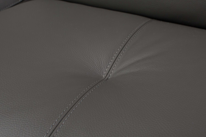 Miro 3 Seater | Anthracite