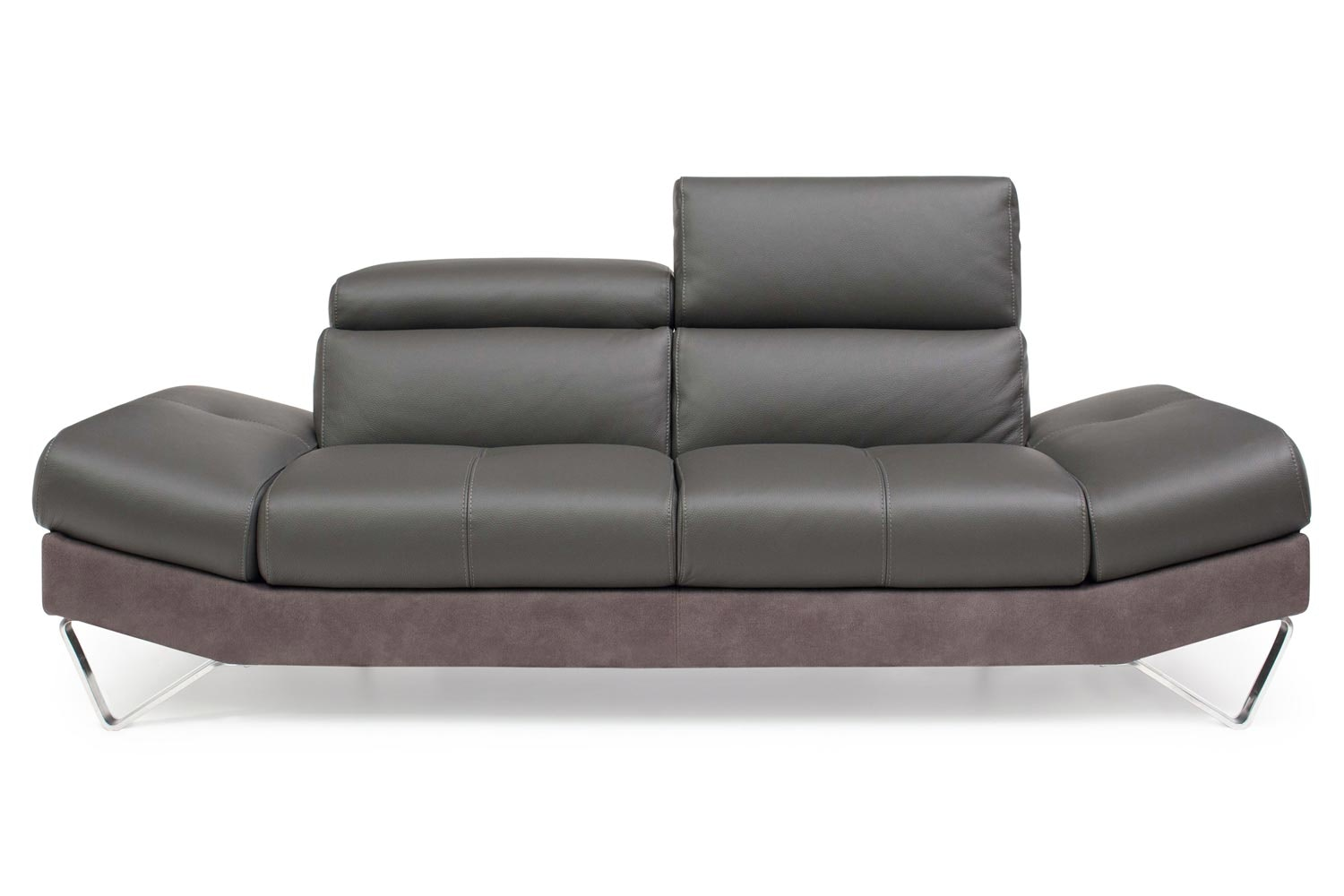 Miro 2 Seater | Anthracite