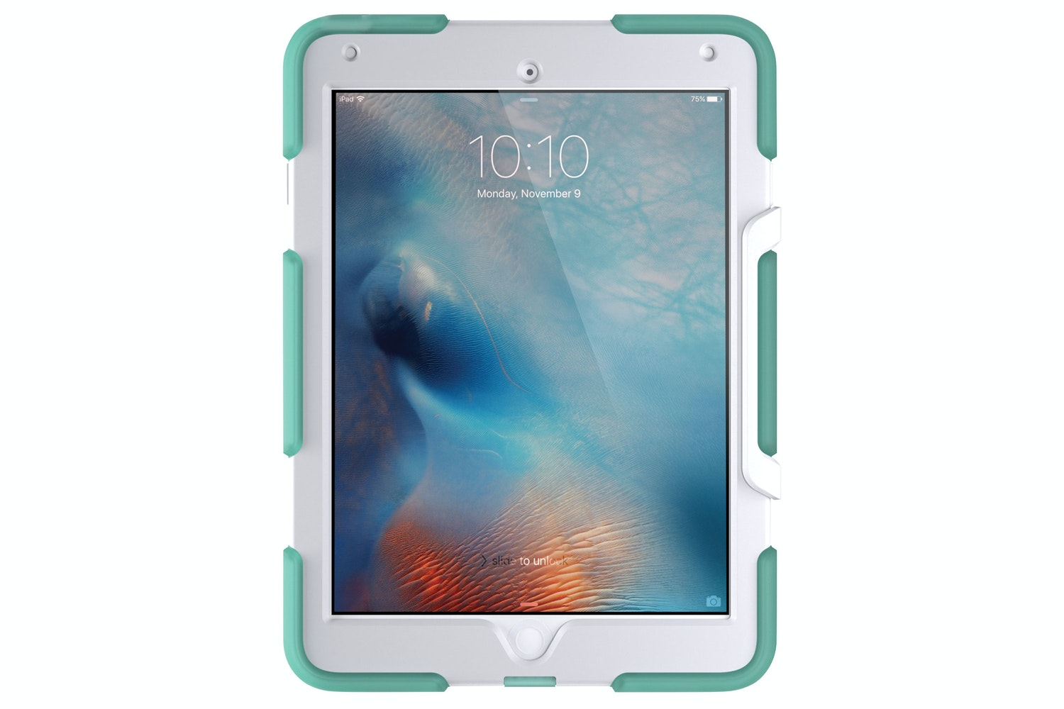 Griffin Survivor Terrain Case | iPad Air 2 & Pro 9.7