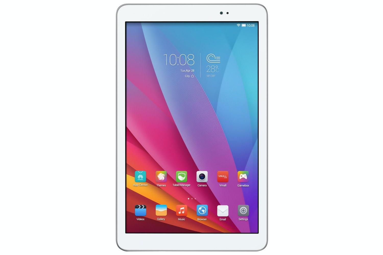"""Huawei MediaPad T1 Tablet 9.7""""   16GB   White"""