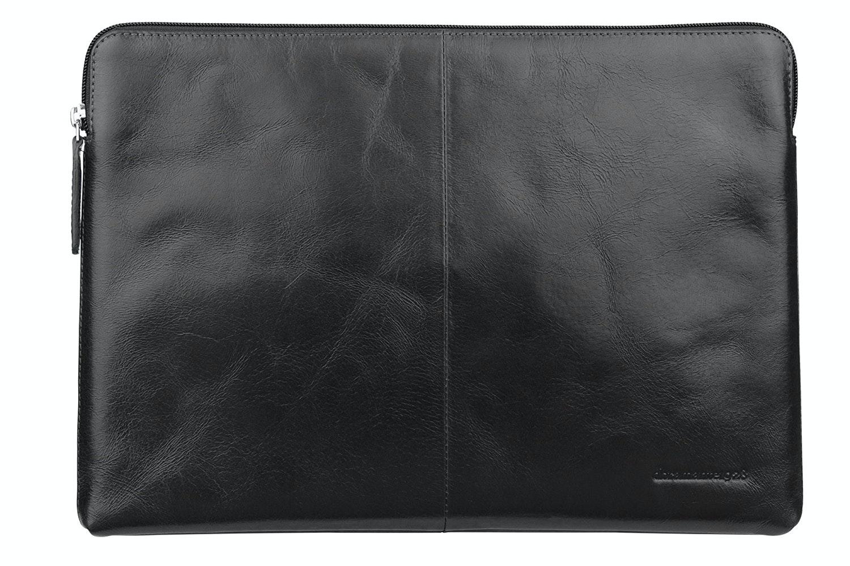 dbramante1928 Skagen 13 inch Macbook Sleeve   Dark Brown