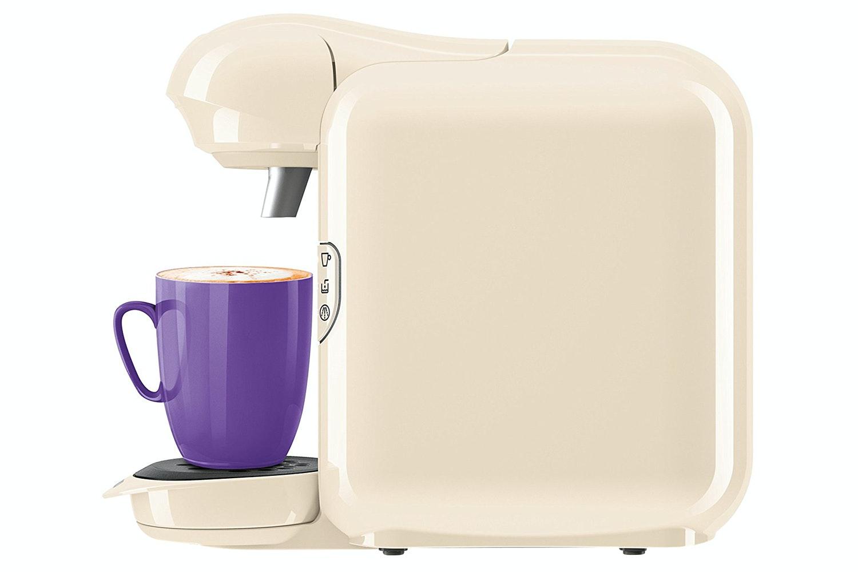 Bosch Tassimo Vivy Coffee Machine Cream | TAS1407GB