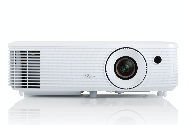 Optoma HD27 Full HD Projector | HD27