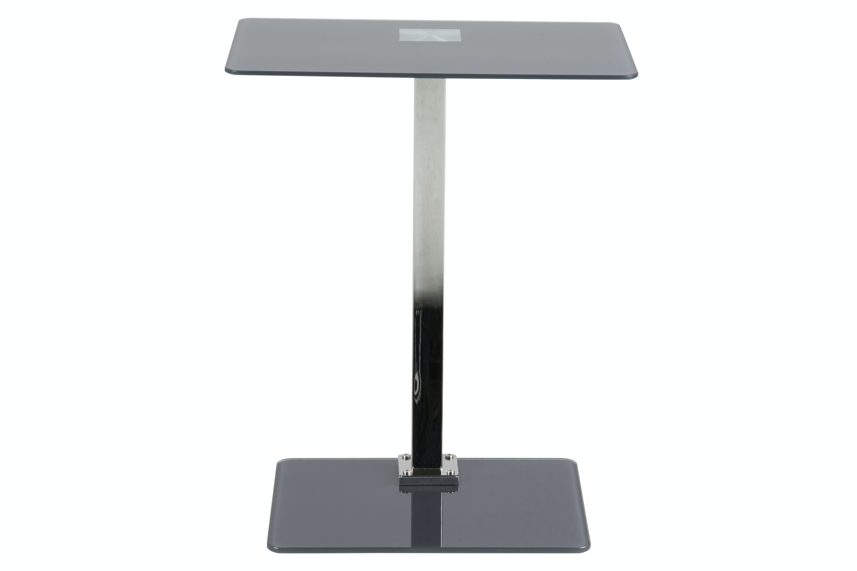 Wilfred Laptop Table | Grey